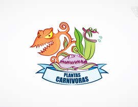 #26 cho Logo Design for A CARNIVOROUS PLANTS FORUM bởi Ferrignoadv