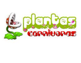 #146 para Logo Design for A CARNIVOROUS PLANTS FORUM por Logomaker1m1