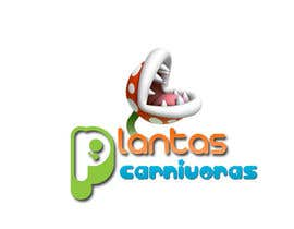 #148 para Logo Design for A CARNIVOROUS PLANTS FORUM por Logomaker1m1