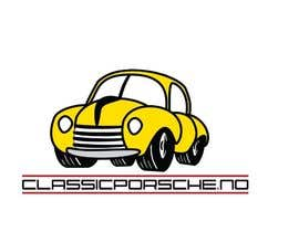 #6 for Logo for website of classic exclusive cars by ZeeshanShafiq