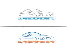 #4 for Logo for website of classic exclusive cars by noishotori