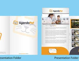 #22 cho Stationery Design for AgendaPet bởi itm2008