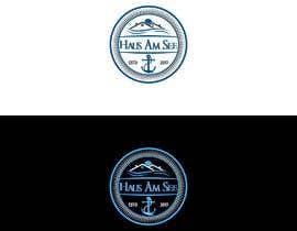 ratulrajbd tarafından Anchor logo (restaurant, bar, lounge) için no 31