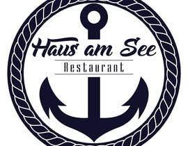 jimybeth tarafından Anchor logo (restaurant, bar, lounge) için no 19