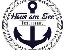 jimybeth tarafından Anchor logo (restaurant, bar, lounge) için no 20