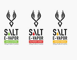 ngahoang tarafından new brand of e-liquid looking for logo için no 156