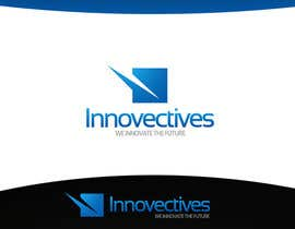 nº 31 pour Logo Design for Innovectives par AmrZekas