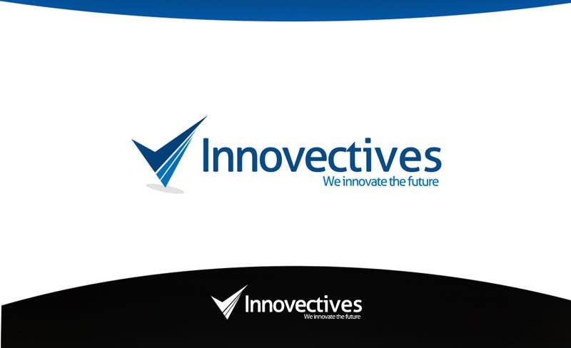 #29 for Logo Design for Innovectives by AmrZekas
