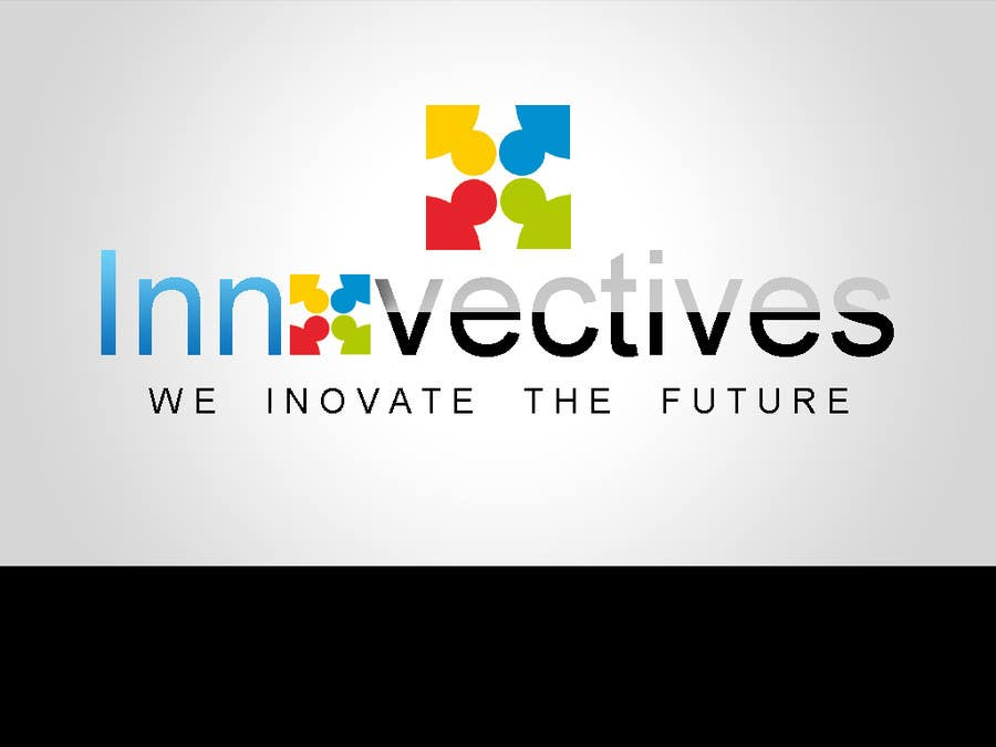 #77 for Logo Design for Innovectives by logorainbow
