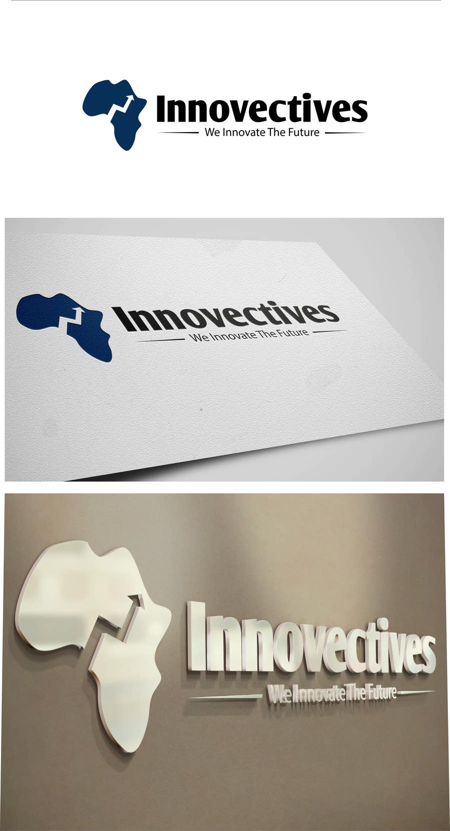 #14 for Logo Design for Innovectives by gfxbucket