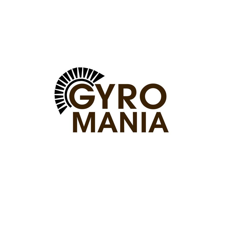 Contest Entry #                                        36                                      for                                         I need a Name and Logo for a Gyro Fast Food Restaurant