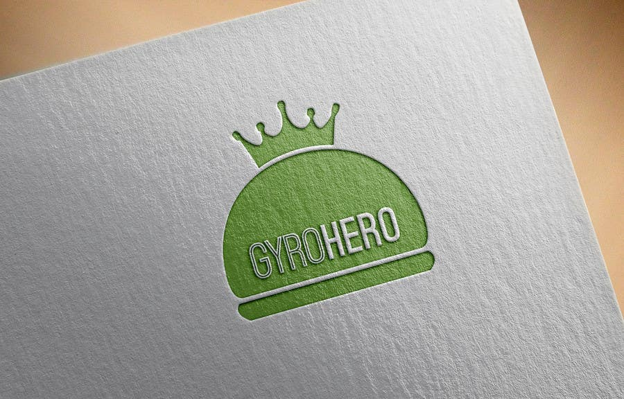 Contest Entry #                                        17                                      for                                         I need a Name and Logo for a Gyro Fast Food Restaurant