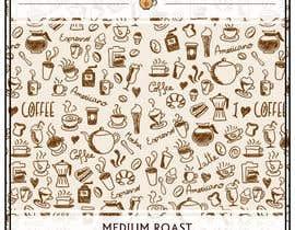 Nro 2 kilpailuun DESIGN A LABEL - CAFE BONO käyttäjältä MarkzArts