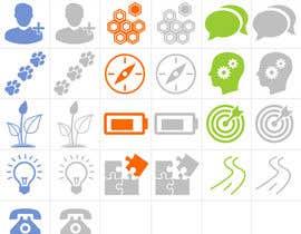 #50 cho Design 13 icons bởi stellent
