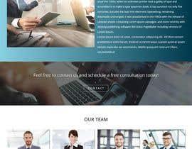 #7 for Build a Website for SciMedTec Consulting af antlogist