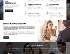 #24 for Build a Website for SciMedTec Consulting af webamenity