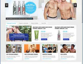 #33 cho Website Design for Smazex.com bởi creator9