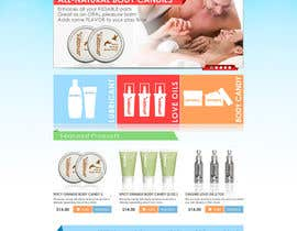 #56 cho Website Design for Smazex.com bởi dendrenal