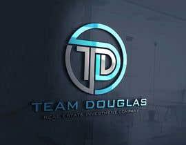#176 for Design a Logo for Team Douglas Home af juanc74