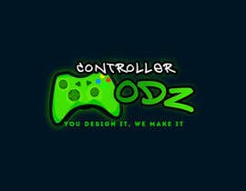 #34 untuk Design a Logo for video game company oleh TeddyEdison