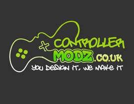 #59 untuk Design a Logo for video game company oleh jjobustos