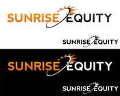 Graphic Design Entri Peraduan #851 for Logo Design for Sunrise Equity