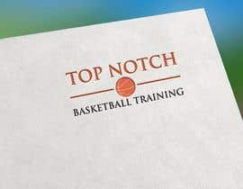#245 for Basketball Training Logo by AbirFreelanc
