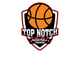 #282 for Basketball Training Logo by mostshirinakter1