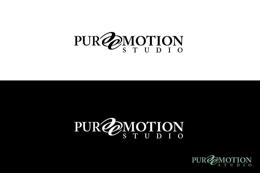 Конкурсная заявка №192 для Logo Design for Pure Emotion Studio