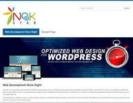 #92 untuk Design a Banner for a website oleh Ashleyperez