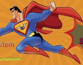 Číslo 19 pro uživatele Design a Banner/Facebook/Twitter Illustrations for Hero Motivators od uživatele bdfaisal