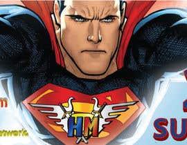 Číslo 20 pro uživatele Design a Banner/Facebook/Twitter Illustrations for Hero Motivators od uživatele bdfaisal