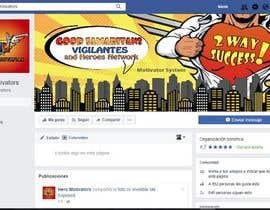 Číslo 1 pro uživatele Design a Banner/Facebook/Twitter Illustrations for Hero Motivators od uživatele maribellpertuz