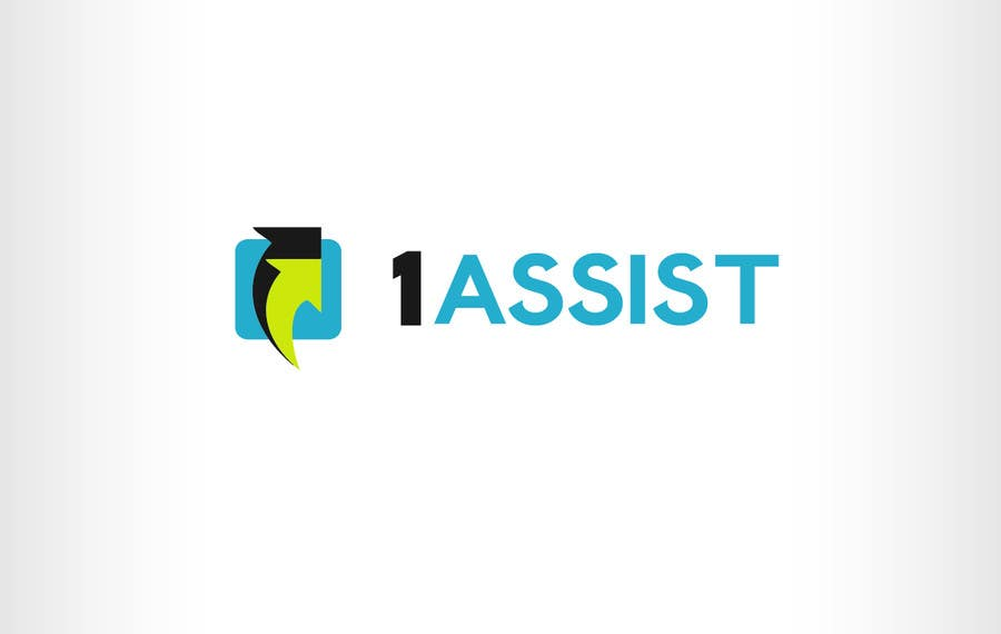 Proposition n°188 du concours Logo Design for 1 Assist
