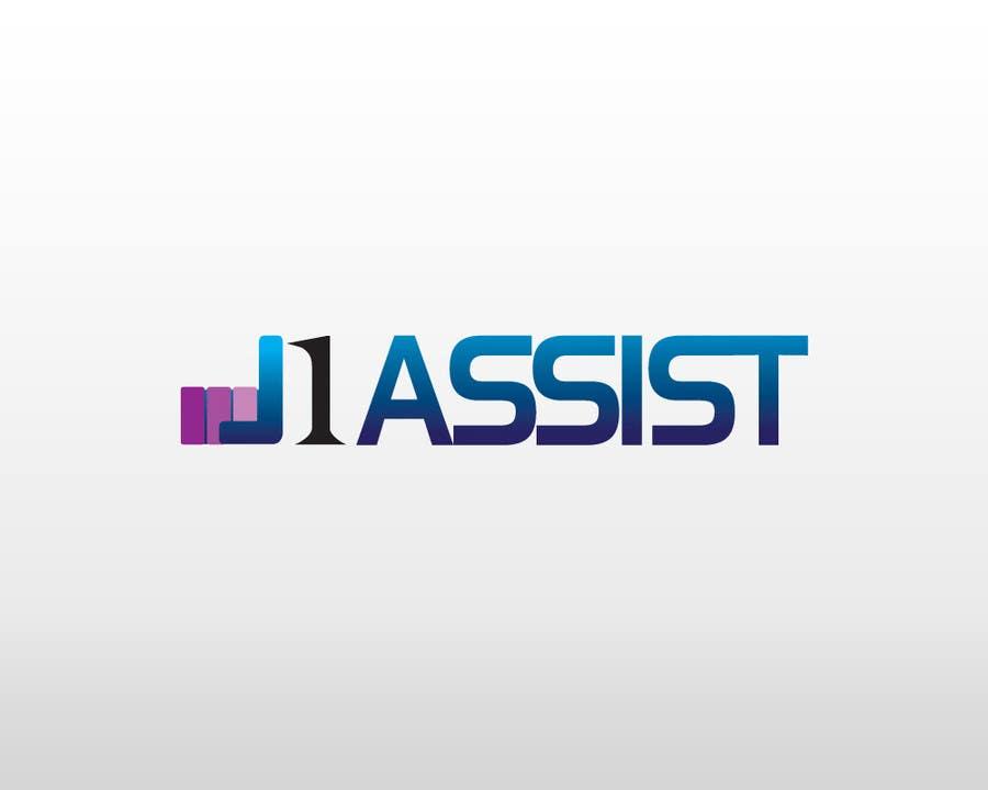 Proposition n°279 du concours Logo Design for 1 Assist
