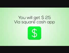 #1 untuk Square cash app giveaway oleh bayusentosa