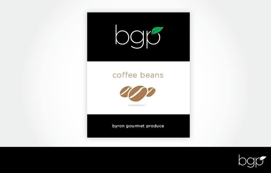 Inscrição nº 145 do Concurso para Logo Design for Byron Gourmet Produce