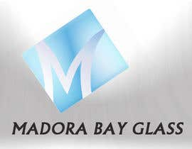 #42 for Logo Design for Madora Bay Glass by AdityaMalviya