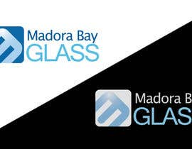 #176 for Logo Design for Madora Bay Glass by russrox