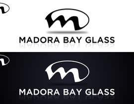 #208 for Logo Design for Madora Bay Glass af dpeter