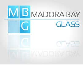 #40 for Logo Design for Madora Bay Glass by boldarts