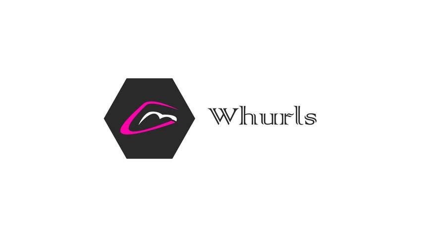 Contest Entry #35 for Logo Design for Whurls