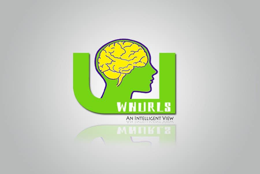 Contest Entry #102 for Logo Design for Whurls