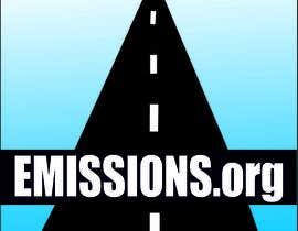 #34 for Design a Logo for Emissions.org af kropqa