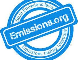 #5 for Design a Logo for Emissions.org af gianniskolovos