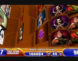 #9 untuk Slot Machine Demo Video oleh JuanLopezLopez