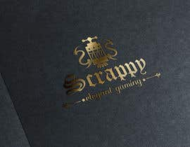 #36 untuk Design a Logo for Scrappy Elegant Gaming oleh vectorboxpk