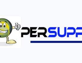 #12 untuk Design a Logo for an online sports supplements store oleh saadkhattak91