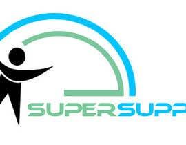 #15 untuk Design a Logo for an online sports supplements store oleh saadkhattak91