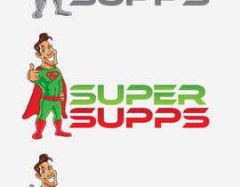 #11 untuk Design a Logo for an online sports supplements store oleh AWAIS0